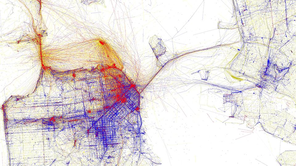 La Géolocalisation Et Le Open Data