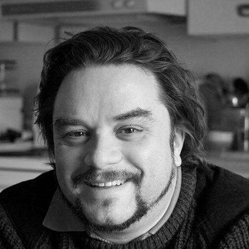 Alain Robillard-Bastien
