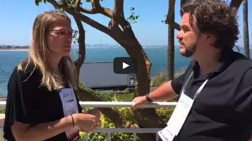 Entrevues Réalisées à UXPA 2015, San Diego